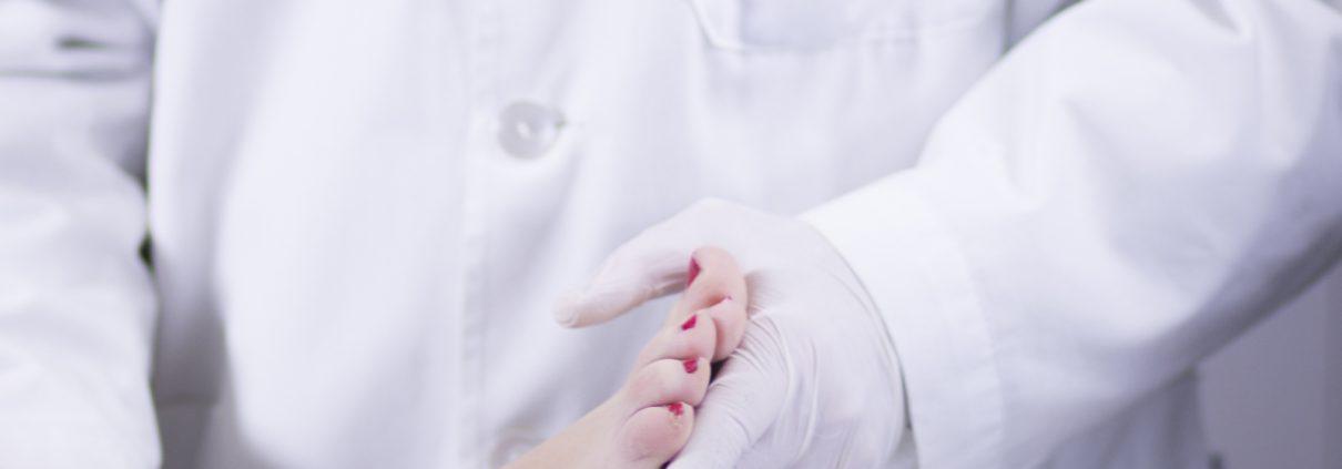 consulta traumatología en IMTRA