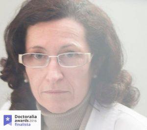 Dra. S. García Greciano