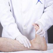 traumatologia del pie en IMTRA