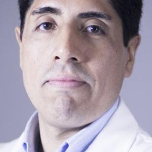 Dr. Ricardo González Zepeda