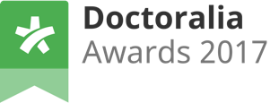 doctoralia awards 2017