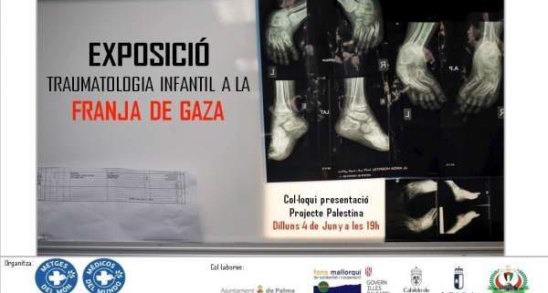 traumatologia-infantil-Gaza-MDM