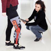 marsi bionics knee
