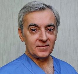 Dr. Joaquín Martínez Trives