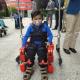 Exoesqueleto infantil